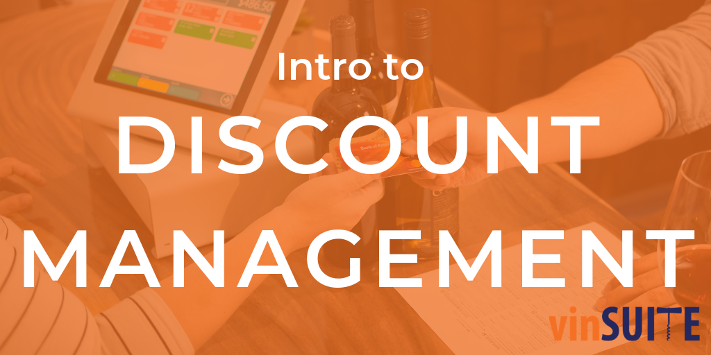 Intro to discount management training webinar