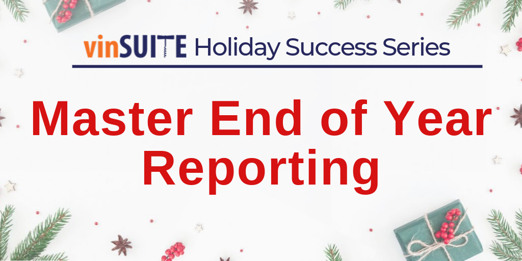 Master End of Year Reporting