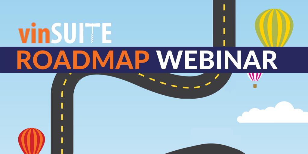 Roadmap webinar