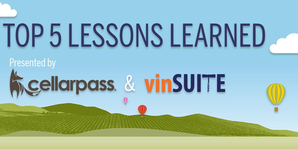 Intro to vinSUITE training webinar