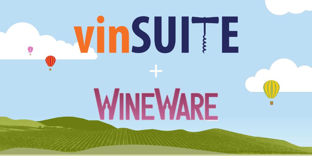 vinSUITE + WineWare
