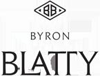 Byron Blatty