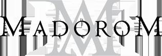 Madarom logo