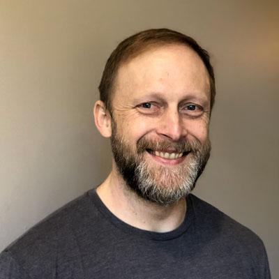 Val Wahlstrom Senior Web Developer