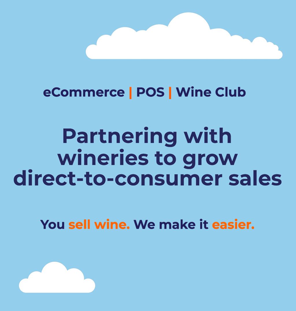 eCommerce POS Wine Club
