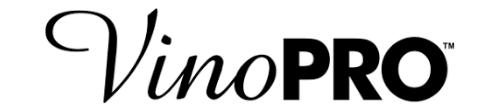 VinoPRO logo