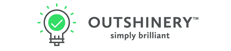 Outshinery Logo
